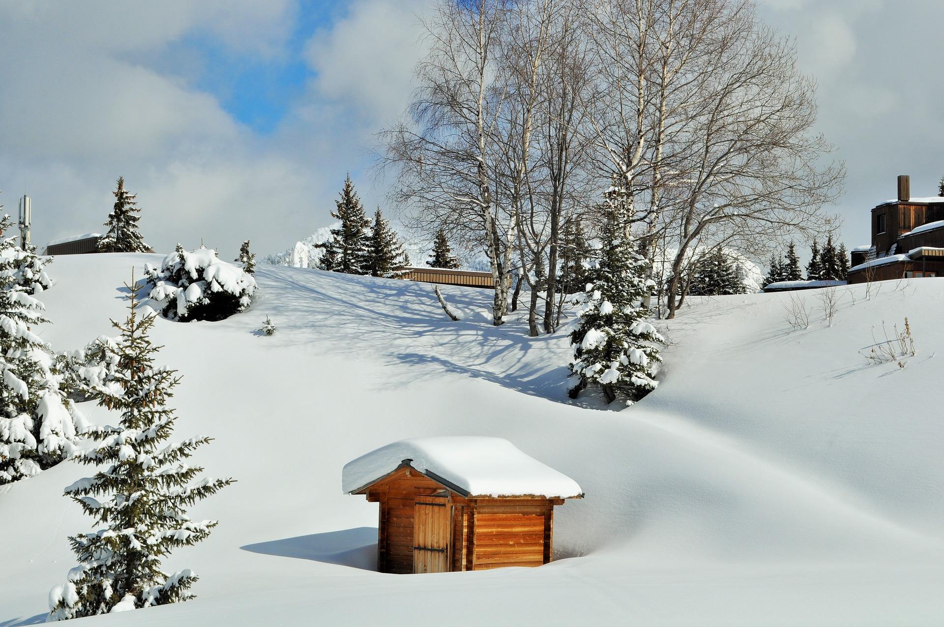 Dès 330€ par personne, séjour ski à deux pas du Lac Léman !