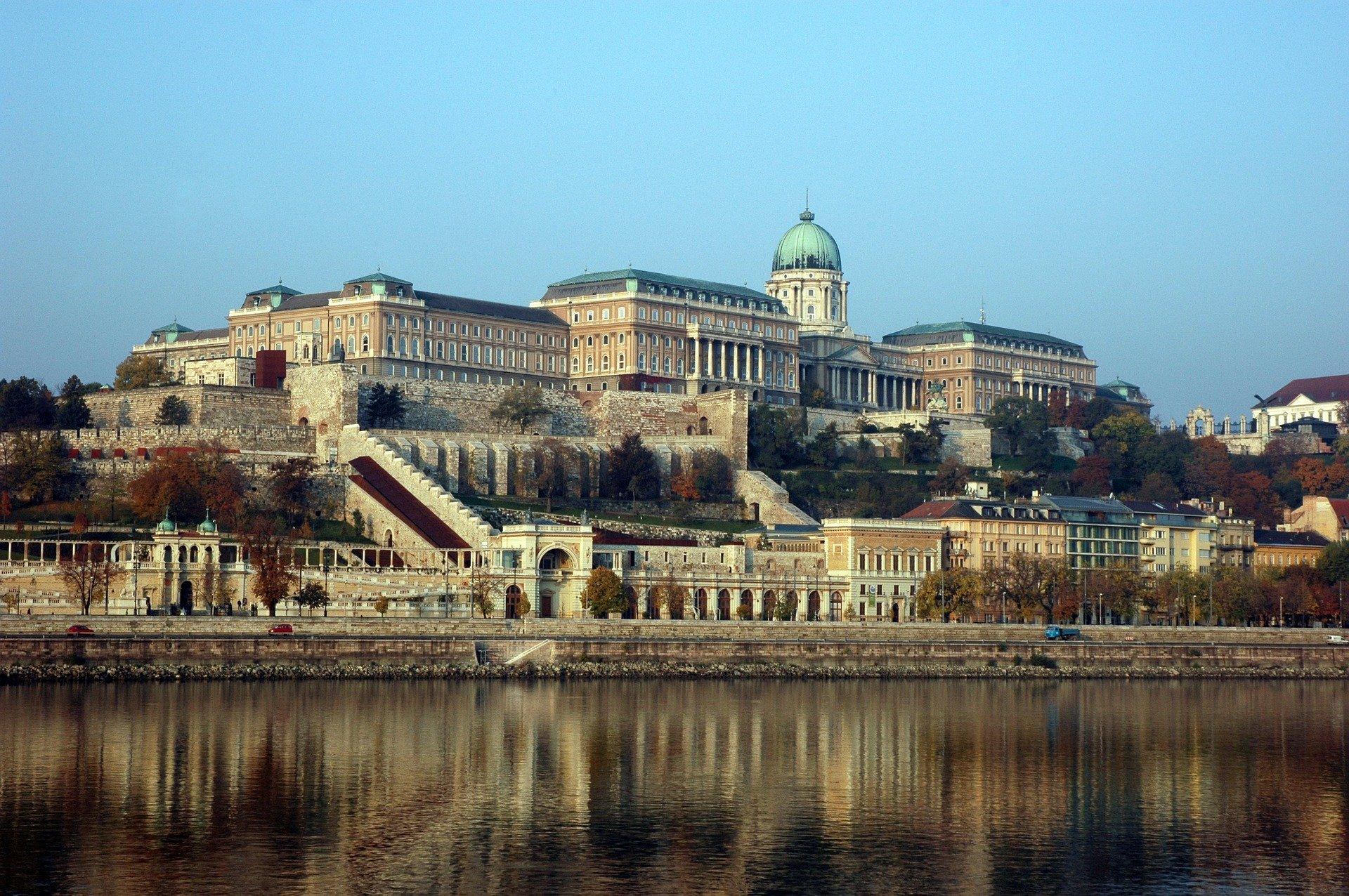 Dès 126€ P.P : Budapest la perle du Danube !