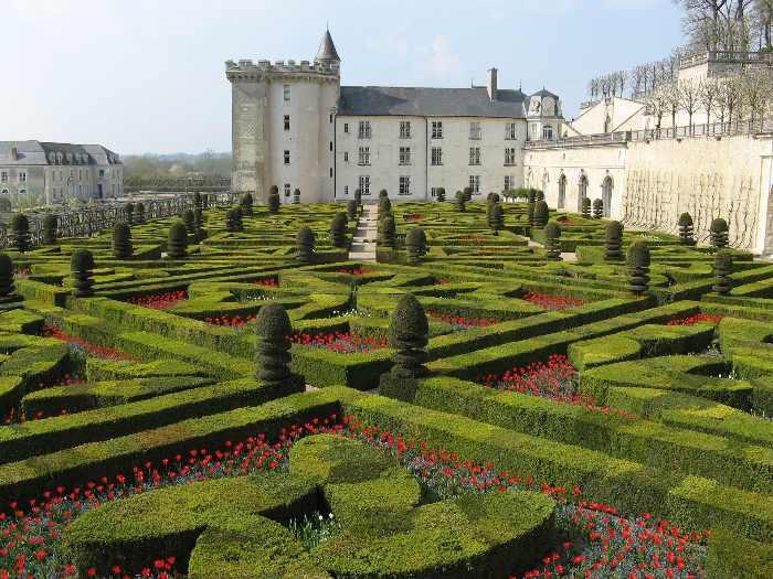 Dès 100€ p.p : partez une semaine à la découverte des châteaux de la Loire !
