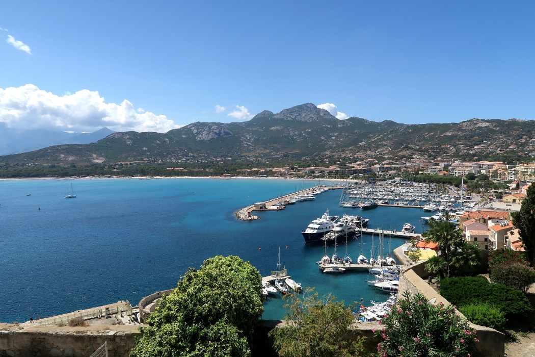Dès 476€ p.p : circuit de 9 jours en Corse sur mesure avec voiture
