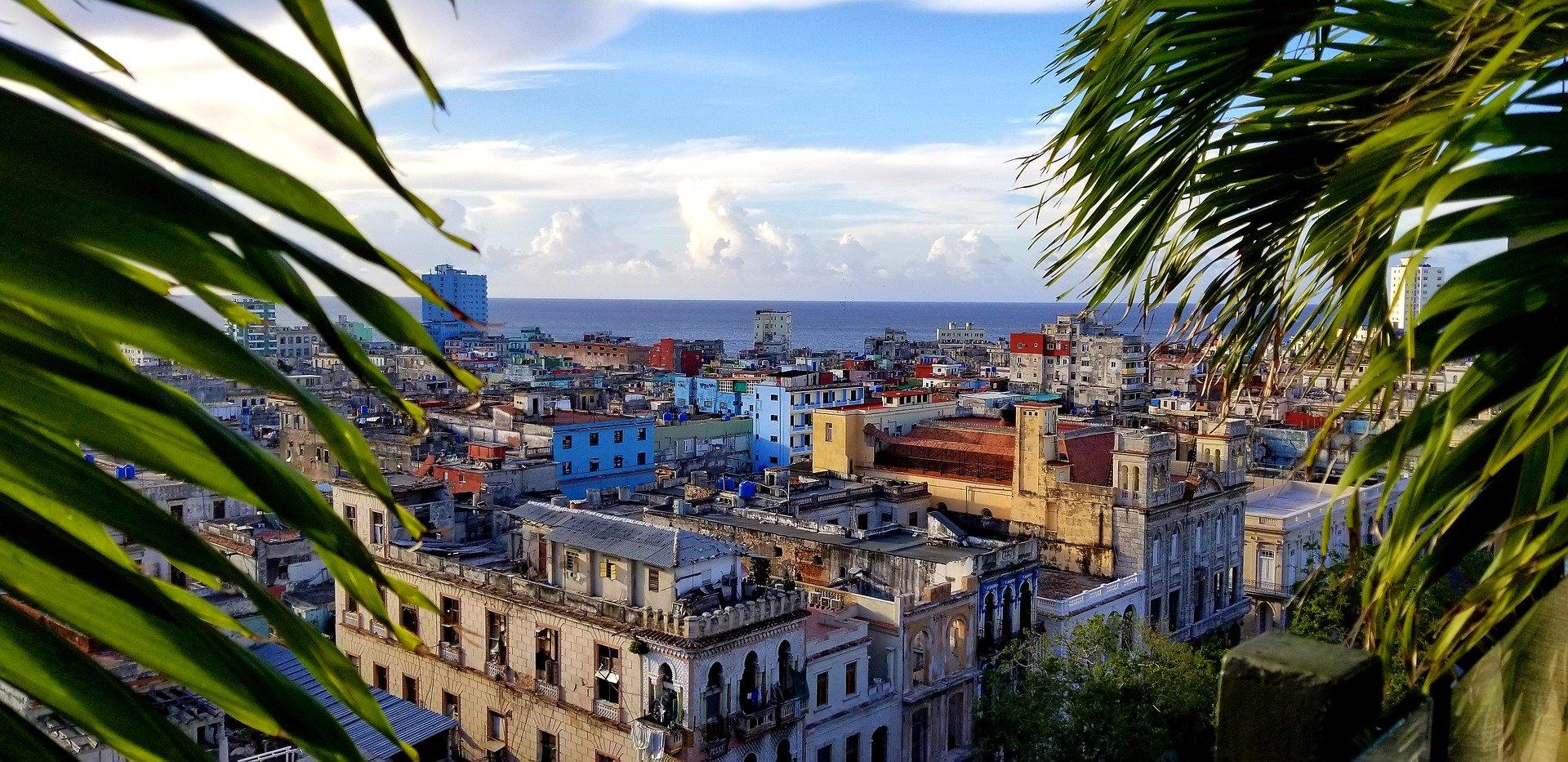 -29% | Dès 943€, Cuba : 7j. + Petit-déjeuner en plein centre de la Havane !