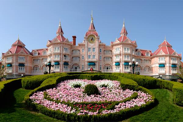 Dès 283€ p.p : service 5* au Disneyland Hôtel !