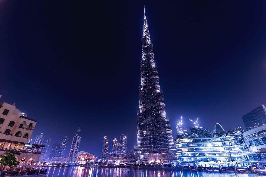 Dès 429€ p.p : vol A/R et hôtel 5* pour Dubai !
