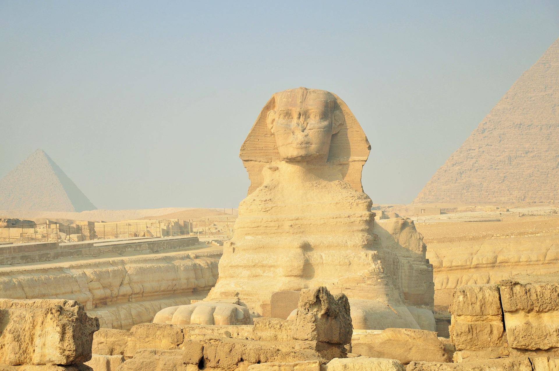 Dès 599€ par personne, combiné croisière/séjour aux pays des pharaons !