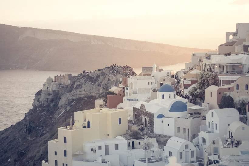 Les iles grecques : un paradis ensoleillé