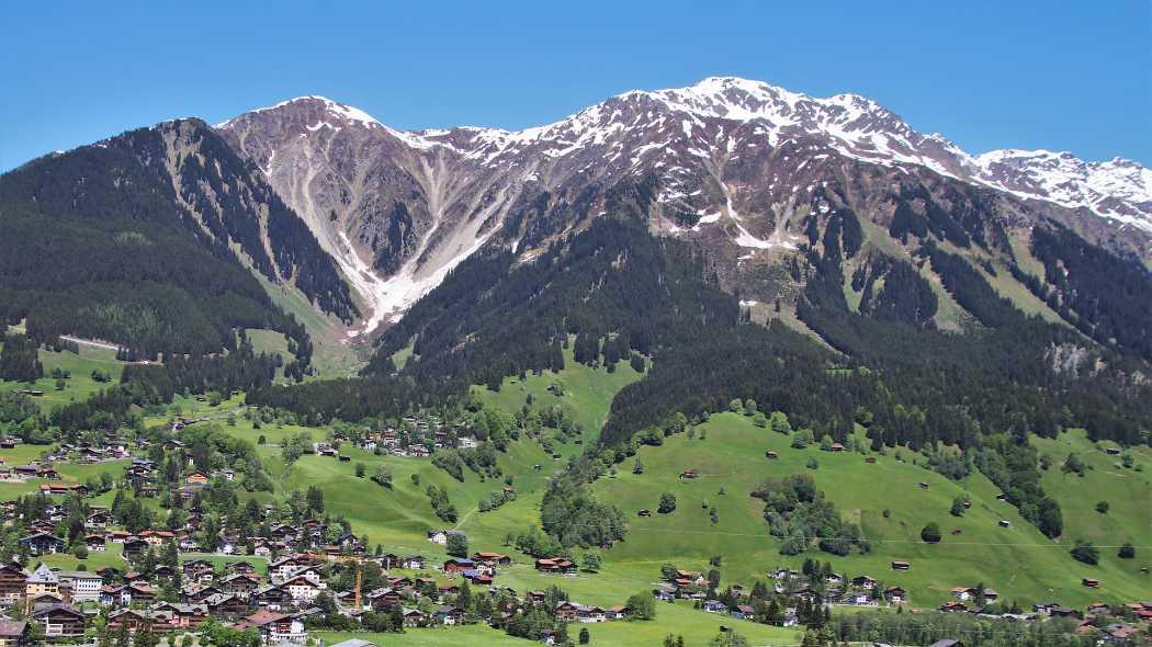 Dès 629€ / logement : séjour en montagne pour deux semaines en plein été !