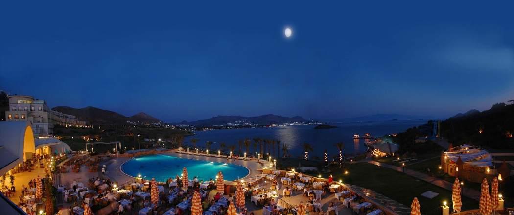 Les hôtels de luxe les moins chers du monde