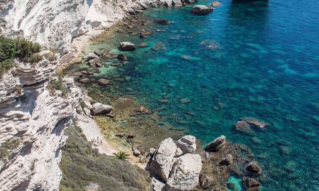 Dès 649€ / logement : bon plan vacances d' été en Corse !