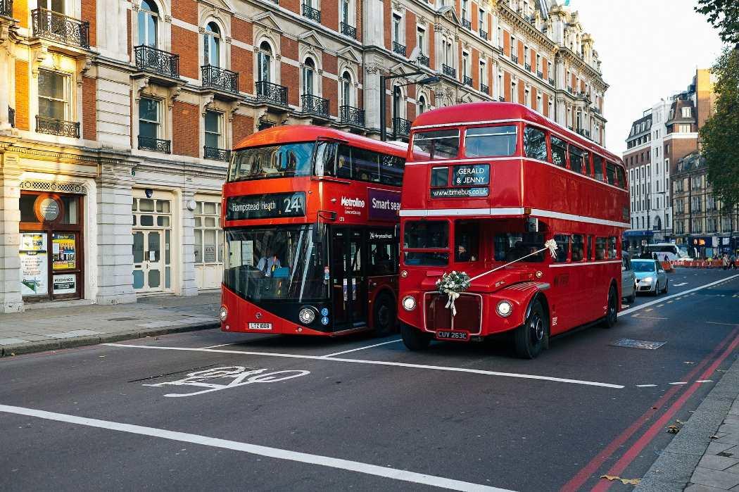 Dès 176€ p.p : bon plan Londres vol + hôtel avec billets London Eye offerts !