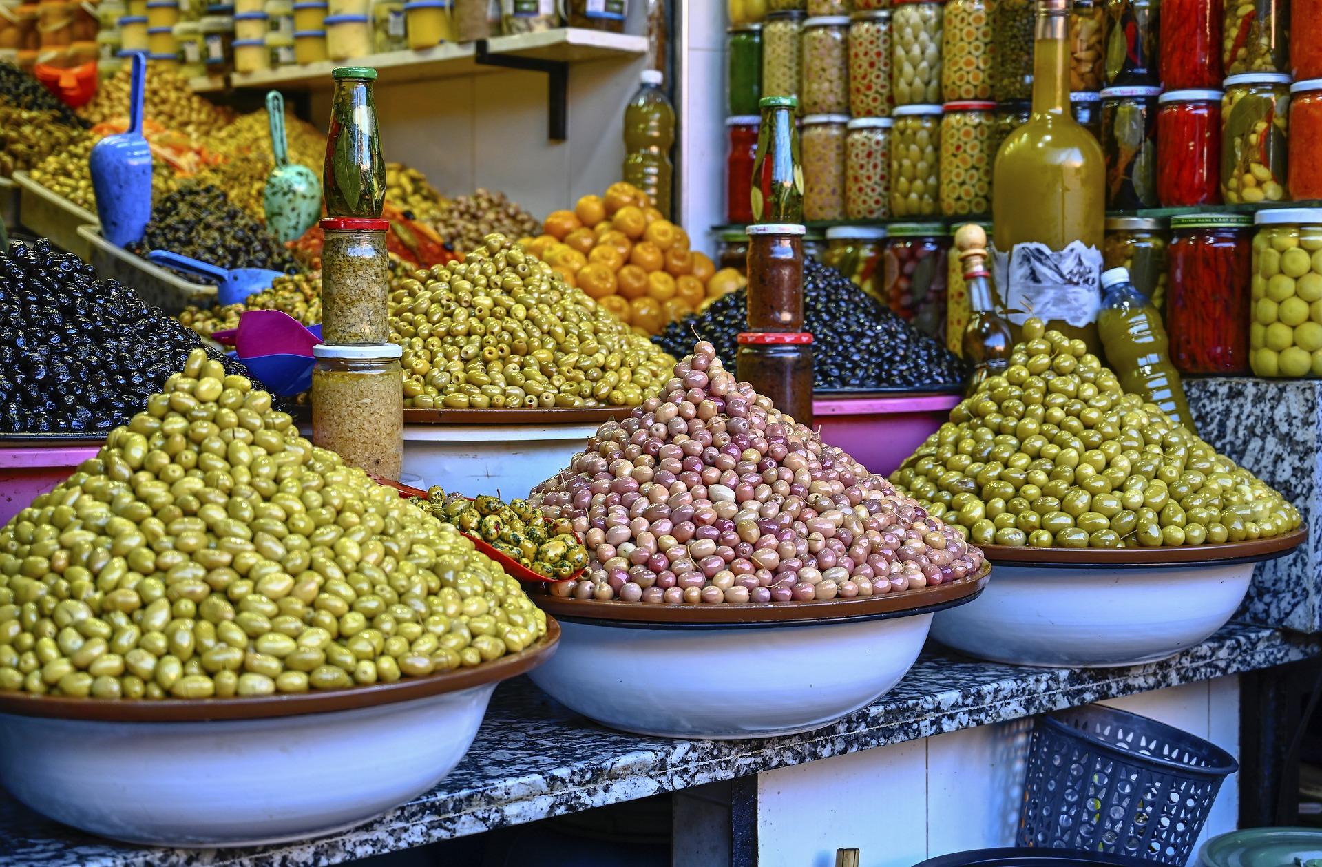 Dès 97€ par personne, week-end à prix tout petit à marrakech !