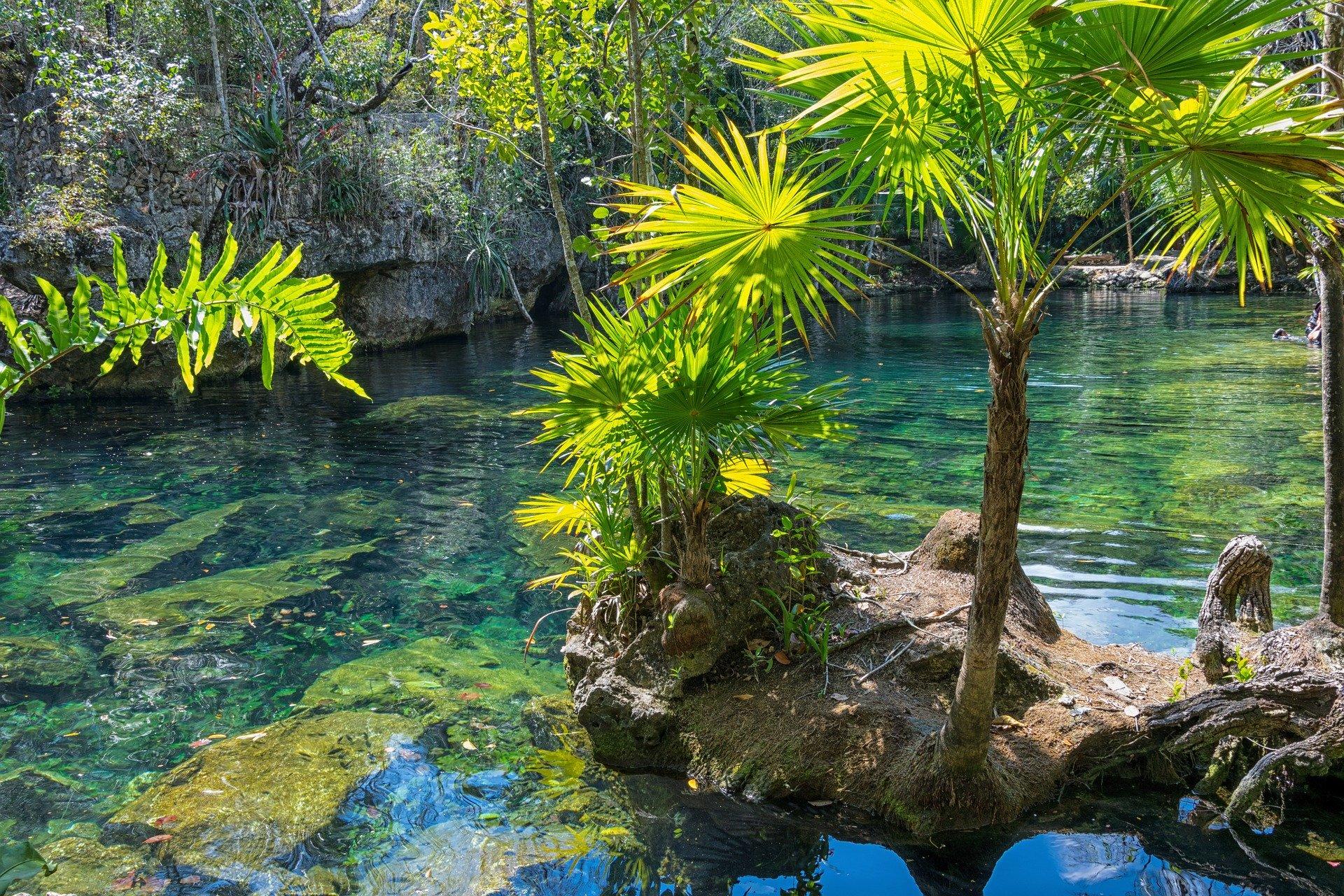 Dès 787€ p.p : vacances tout compris au Mexique !