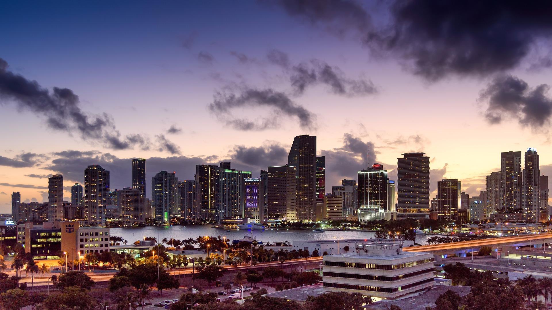 Dès 899€/ personne : séjour tout-compris de New York à Miami !