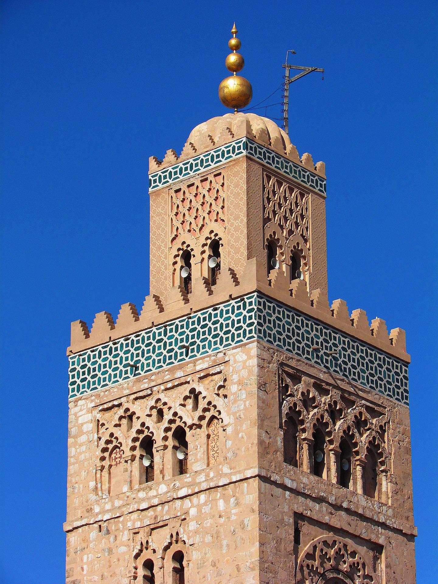 Dès 139€ par personne : partez en plein coeur de la sublime Marrakech !