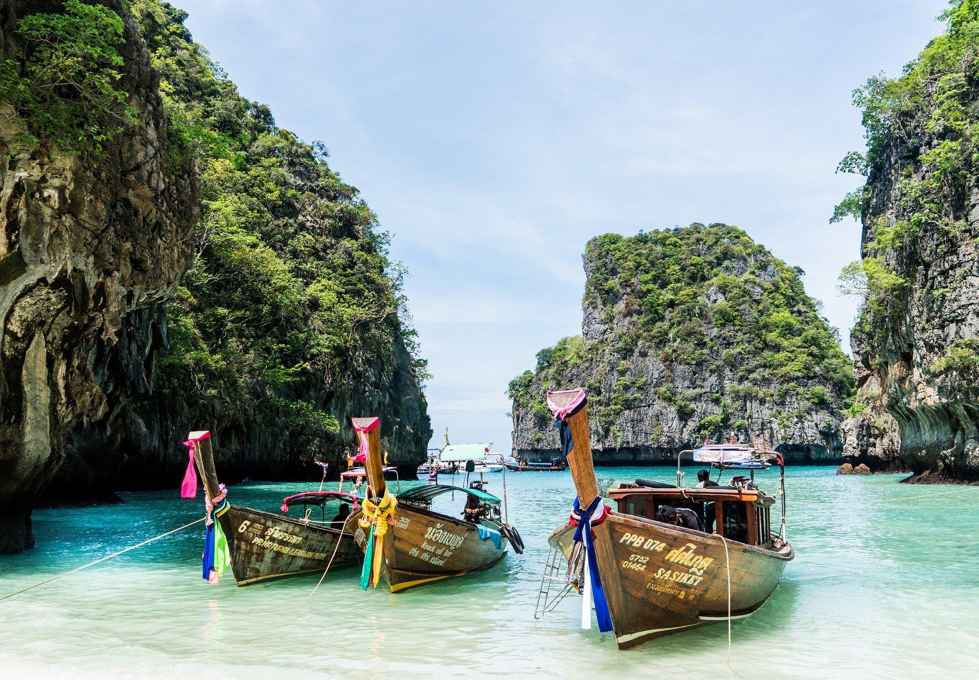 ✅ Dès 130€ p.p : 3 nuits de rêve à Phuket en hôtel 5* !
