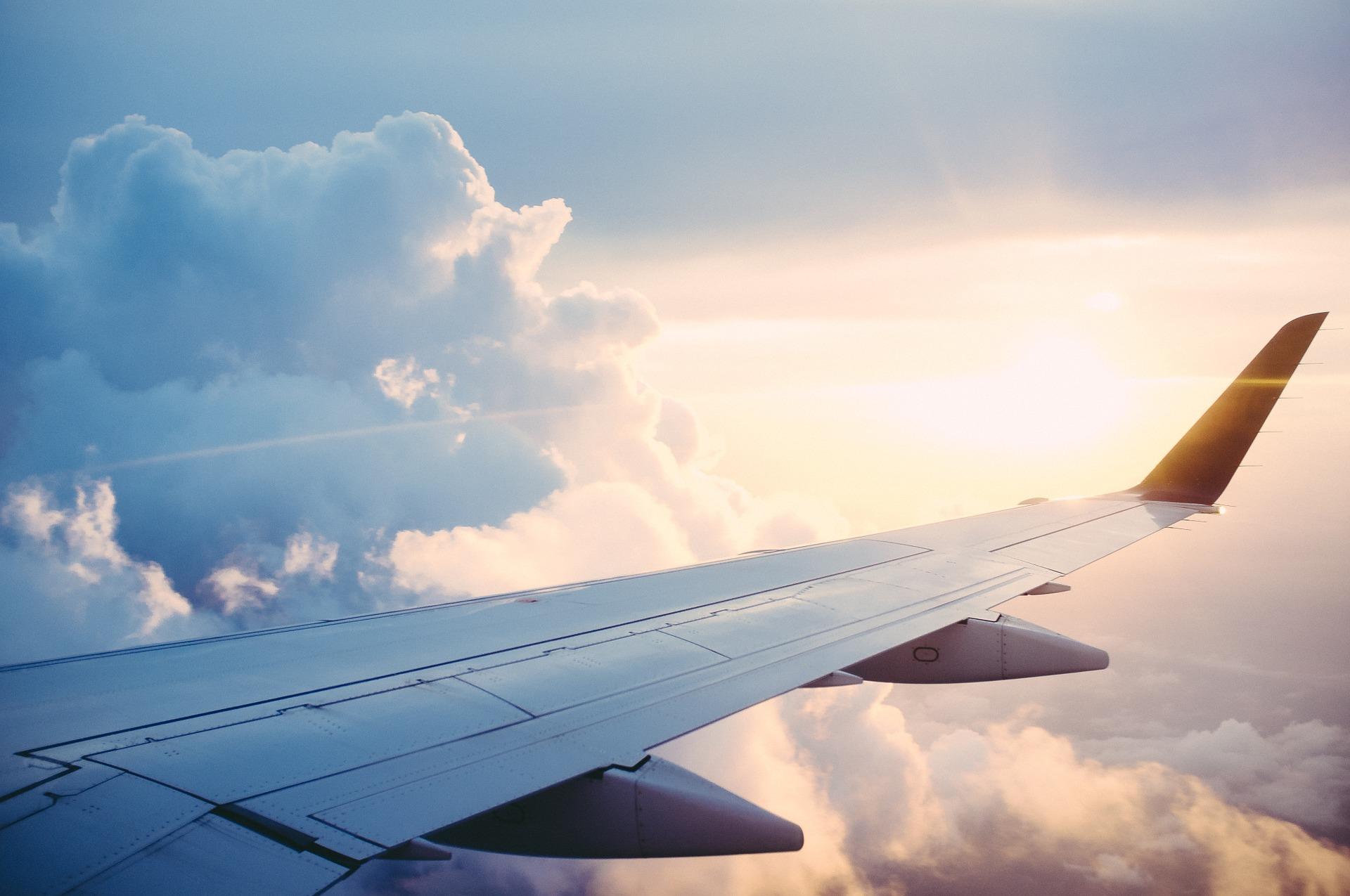Dès 263€ : Etats-Unis - vols A/R vers Miami