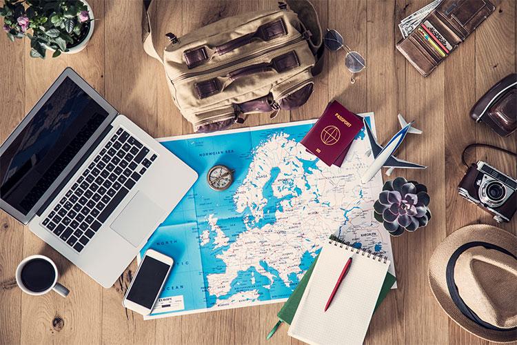 18 étapes simples pour planifier votre prochain voyage
