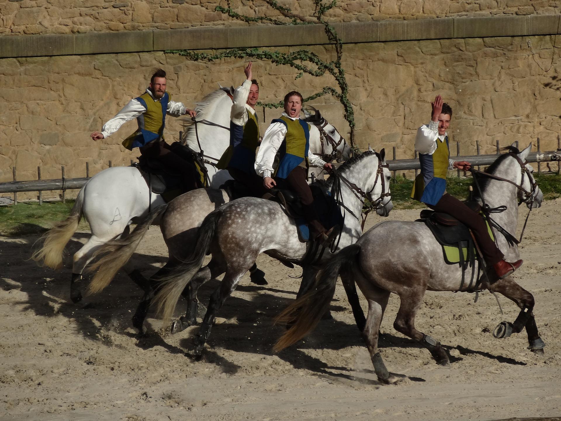 Dès 59€ p.p : 7 jours en Vendée avec billets Puy du Fou inclus !