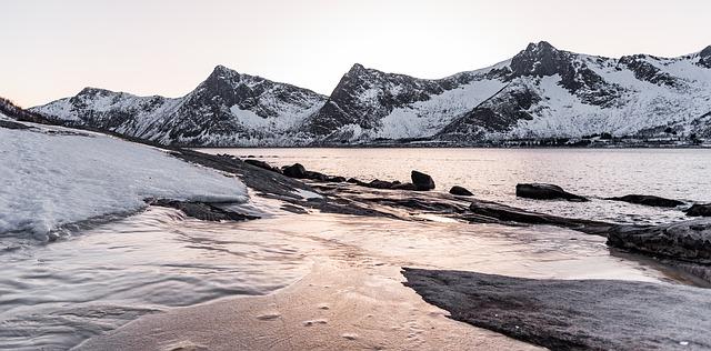 Explorez l'île de Senja en Norvège : grandiose !