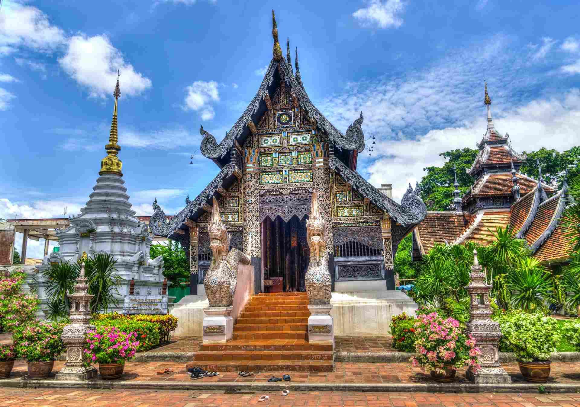 Dès 678€ par personne : séjour détente en Thaïlande !