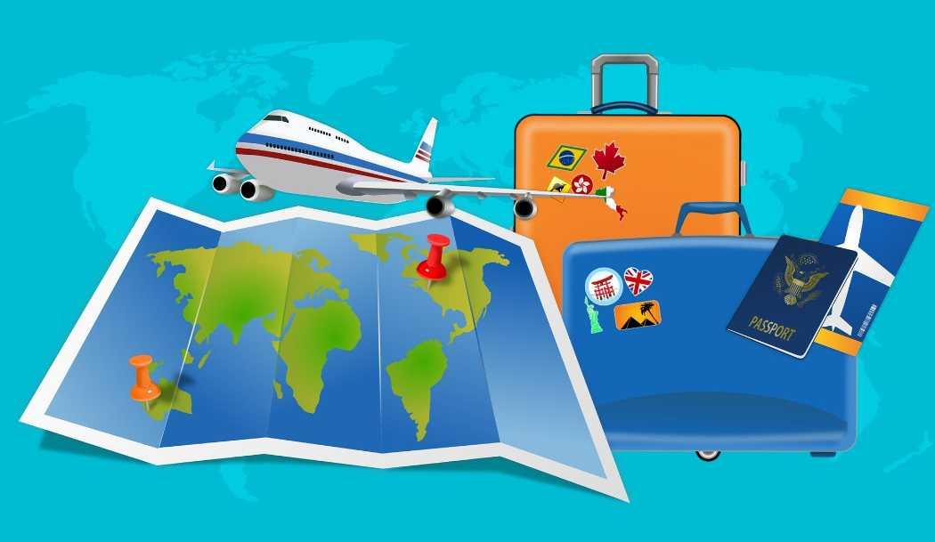 Top destinations pour partir à l'étranger pas cher !