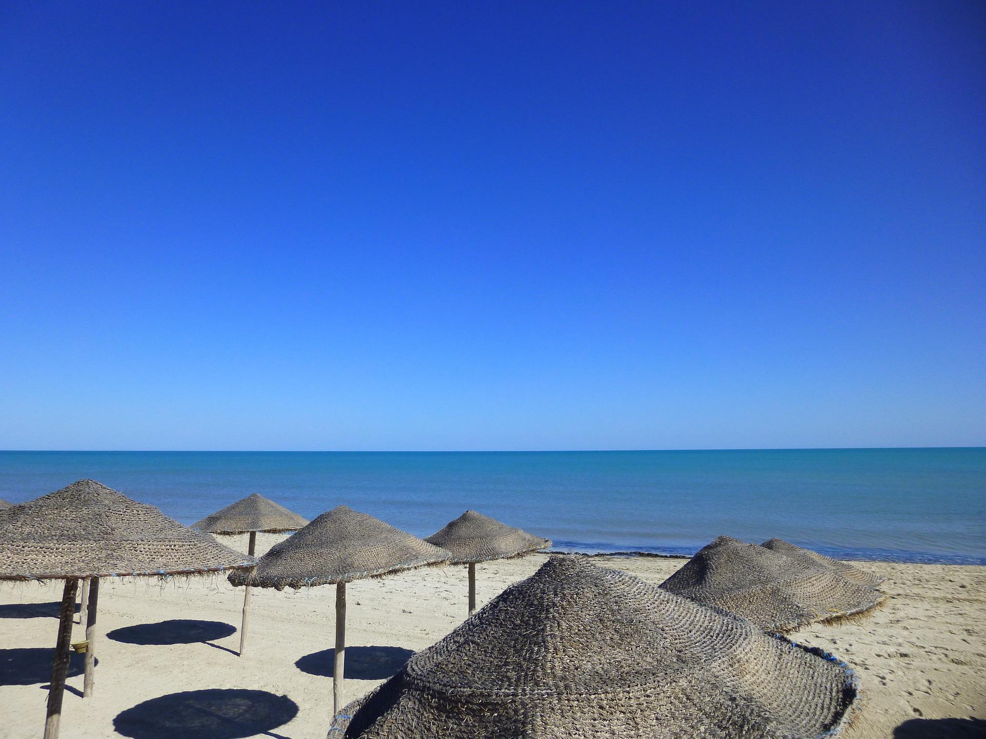 Dès 206€ P.P. hôtel 4* en bord de mer à Hammamet !