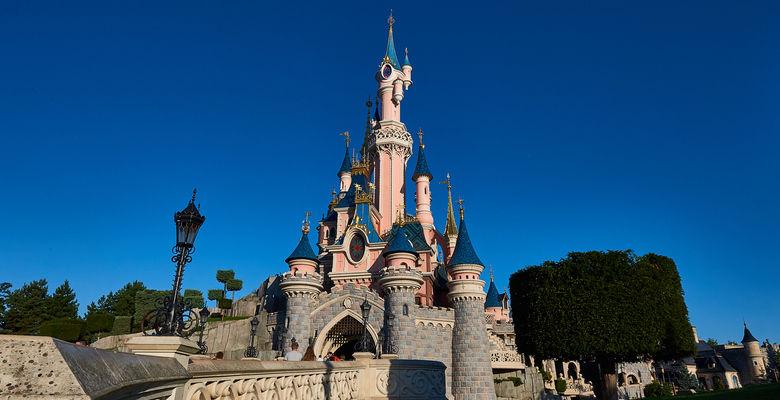 Dès 125€ p.p : ventes privées Disneyland !